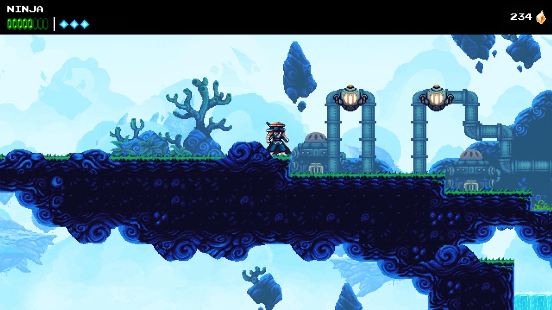 Elemental Skylands